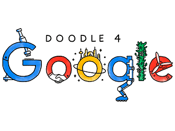 the 10 best google doodles of all time search engine watch the 10 best google doodles of all time