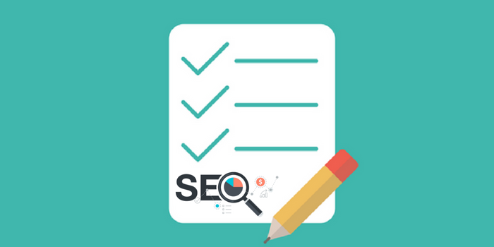 Checklist for performing a basic SEO audit - Search Engine Watch