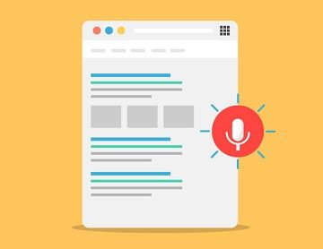 Sometimes Single Voice Is Most Powerful >> How To Optimize Featured Snippets For Voice Search Search Engine