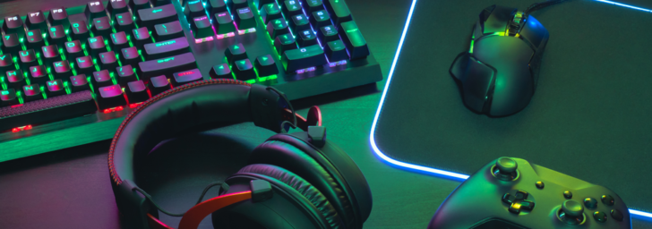 The future of gaming and streaming: a networking and SEO arsenal