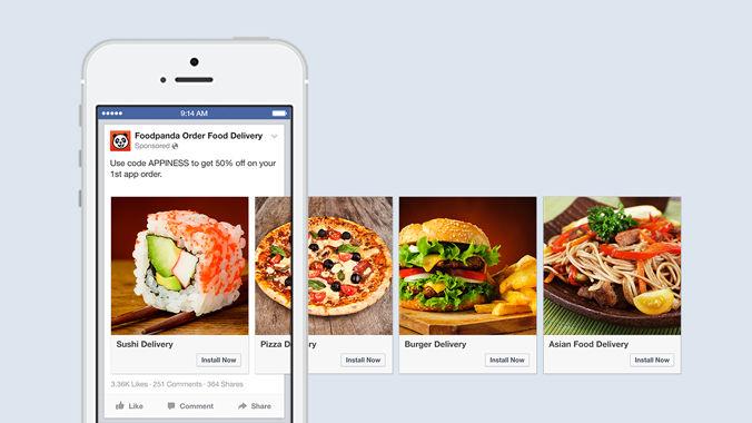 Un guide complet de la publicité sur Facebook