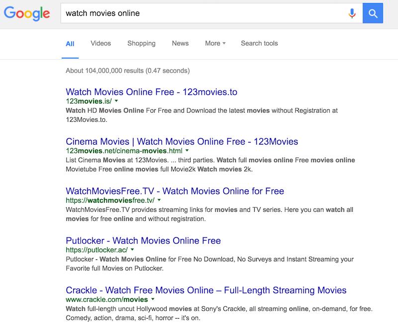 emd search