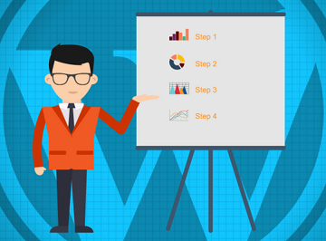 A guide to setting up Google Analytics for your WordPress site
