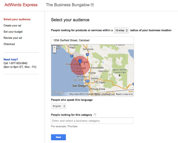 adwords-express-extra