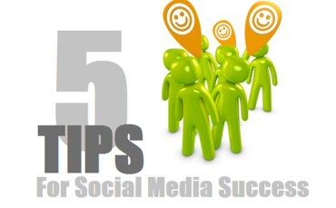 5-social-media-tips-from-a-successful-campaign