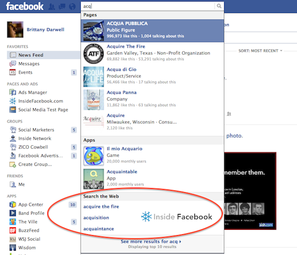 facebook-search-the-web-option