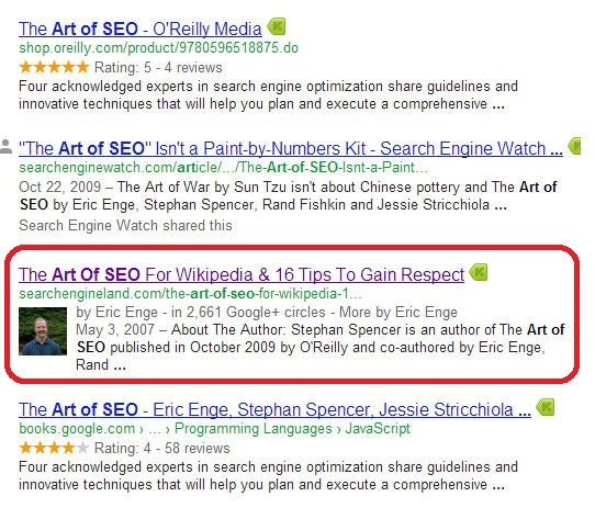 bad-authorship-serp