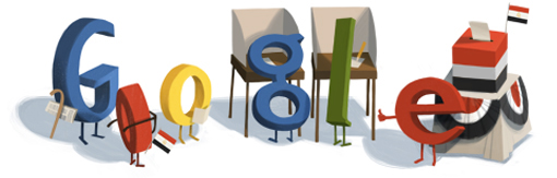 egypt-elections-2011-google-doodle