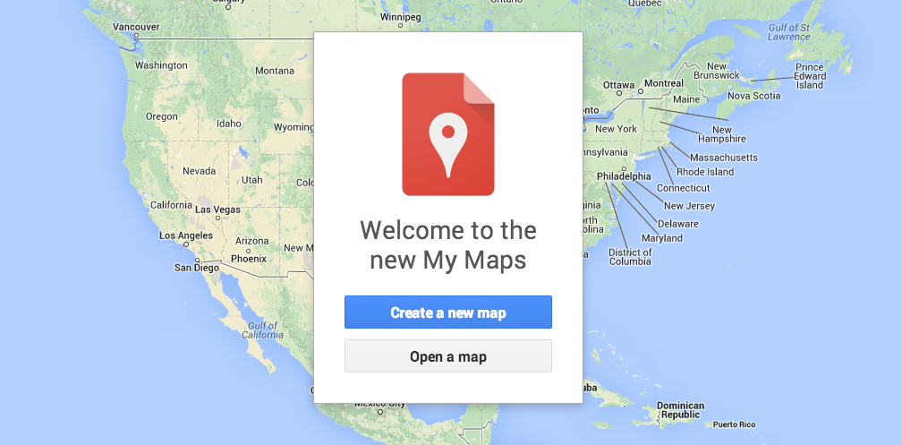 Google\'s My Maps Upgrade Presents Opportunities for Local ...