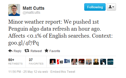 twitter-mattcutts-minor-weather-report-we-p