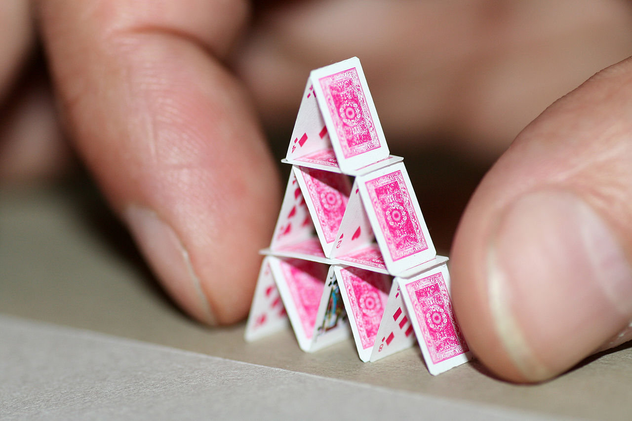 mini-house-of-cards